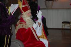 Sinterklaasavond jeugd 2017